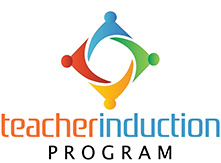 Teacher Induction Program (TIP) logo