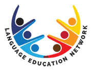 Language Education Network Logo